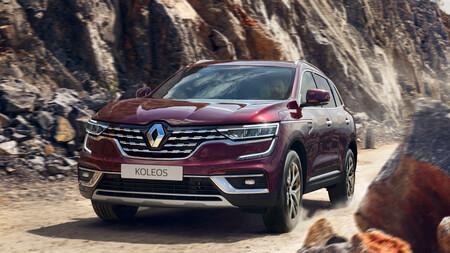 Renault Koleos 2021 con monitor de punto ciego y sensores ultrasónicos para estacionarse sola llega a México, precio y lanzamiento oficial