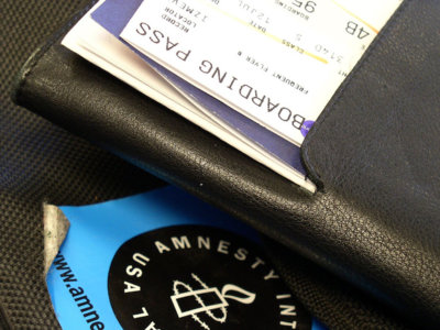 El código de barras de las tarjetas de embarque revela más información de la que crees