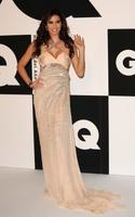 Elisabetta Gregoraci es galardonada en los Premios GQ