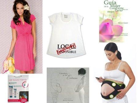 Día de la Madre: ideas de regalos para embarazadas