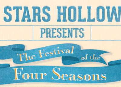 Netflix recrea Star Hollow para los fans, la imagen de la semana