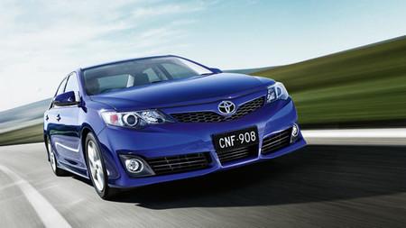 Toyota Camry (Australia)