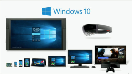 Aplicaciones universales en Windows 10