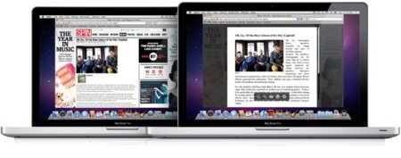 apple safari navegador macbook pro mac os x