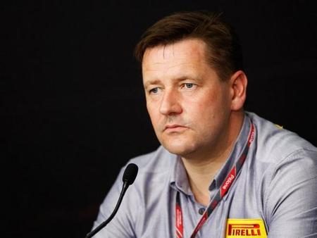 Paul Hembery hace novillos ante la FIA