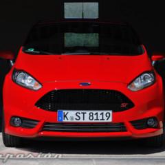 Foto 2 de 48 de la galería ford-fiesta-st-presentacion en Motorpasión