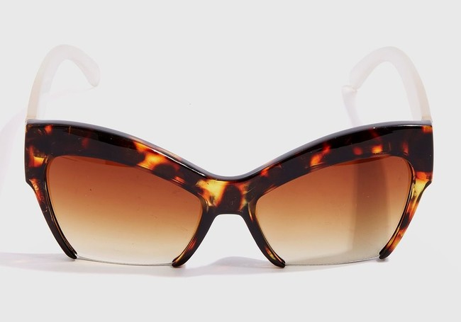 gafas de sol tendencias