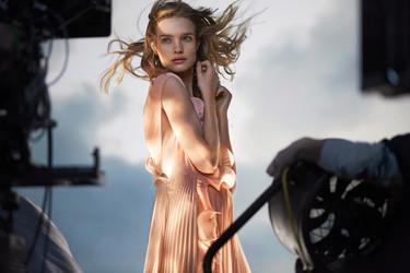 Ya está aquí, la H&M Conscious Exclusive 2017 presenta prendas de ensueño en materiales sostenibles