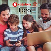 Vodafone One Conecta, el combinado para hogares sin fibra, limita su velocidad a 20 Mbps