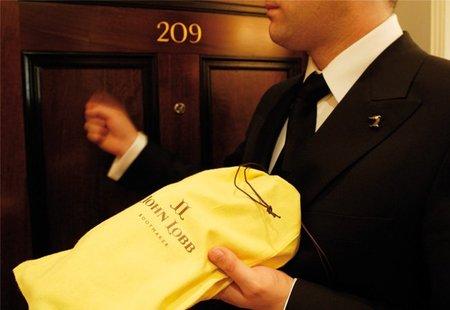 The Butler Service, un exclusivo servicio al cliente de John Loob en hoteles de gran lujo