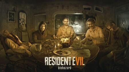 Capcom y la familia Baker celebran que Resident Evil 7 ha superado los 10 millones de unidades vendidas