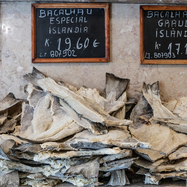 Las mejores recetas de bacalao a la portuguesa