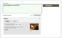 HelloTxt añade soporte para compartir imágenes y vídeos