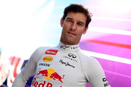 Mark Webber pone los pies en polvorosa. Adiós Red Bull, hola Porsche