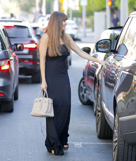 sofia vergara look estilismo outfit