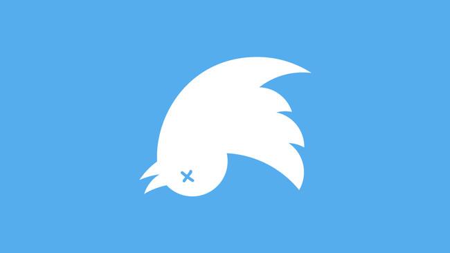 Borrar Twitter Cuenta Perfil