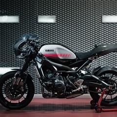 Foto 30 de 49 de la galería yamaha-xsr900-abarth-1 en Motorpasion Moto