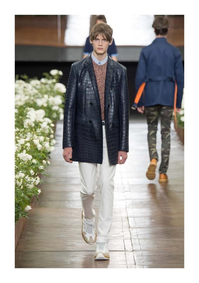 Foto de Dior Homme by Kris Van Assche (35/46)
