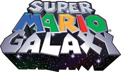 Galería de imágenes de 'Super Mario Galaxy'