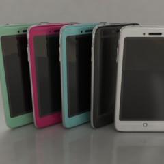 Foto 2 de 11 de la galería apple-iphone-4g-interesante-y-colorido-concepto en Xataka Móvil