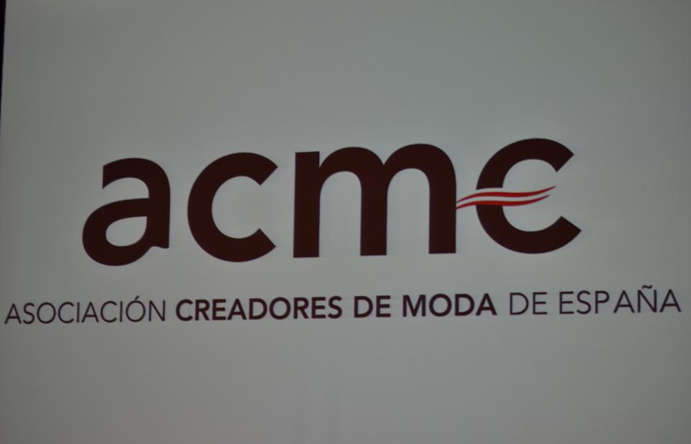 Foto de La Asociación de Creadores de Moda de España en el Teatro Real, Madrid  (3/8)