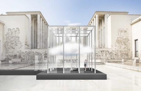 Cartier Presenta Una Instalacion Artistica Que Te Hara Sentir Como En El Cielo De La Perfumeria