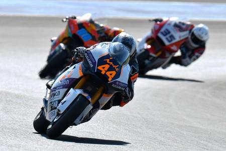 Un Gran Premio de MotoGP sin MotoGP o una ocasión para desmitificar la crisis del motociclismo español