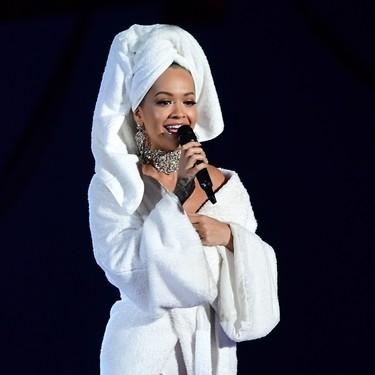 Las peor vestidas de los MTV Europe Music Awards 2017