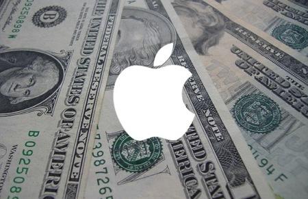 Apple, dispuesta a comprar todavía más compañías