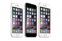 Apple podría reventar sus cifras: se estiman ventas de 69,3 millones de iPhones en el cuarto trimestre de 2014