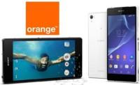 Precios Sony Xperia Z2 con Orange y comparativa con Vodafone y Yoigo