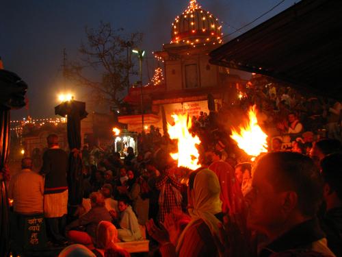 Foto de Caminos de la India: Kumba Mela (7/44)