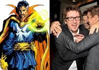 Scott Derrickson dirigirá 'Doctor Extraño'