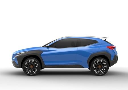 Subaru Viziv Adrenaline Concept 2019 1280 02