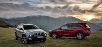 Jeep Cherokee 2014, precios para España