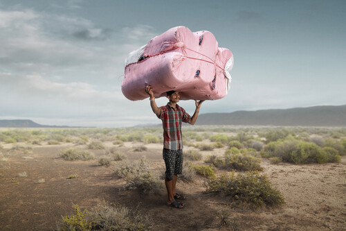 Tres españoles entre los mejores fotógrafos del año según el concurso 'All About Photo Awards 2021 – The Mind's Eye'