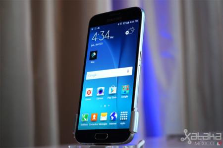 Galaxy S6 Impresiones 2
