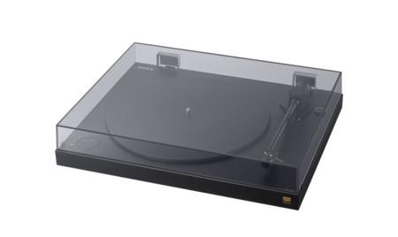 Sony Ps Hx500 Tocadiscos Cerrado