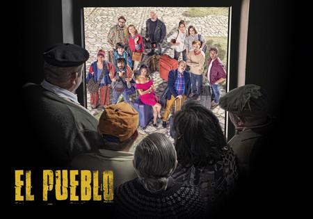 El Pueblo, la nueva serie de los creadores de La que se avecina y Aquí no hay quién viva, gratis en Amazon Prime Video