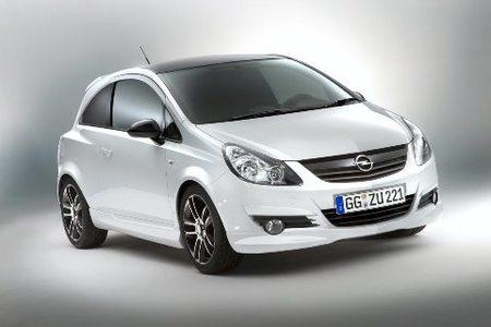 Desvelado el Opel Corsa Limited Edition