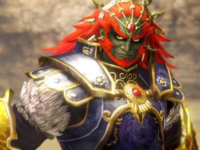 Nintendo aclara de una vez por todas el nombre completo de Ganondorf, el archienemigo de Link Link
