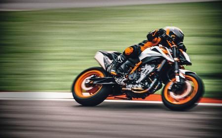 ¡Es oficial! KTM hornea cinco motos bicilíndricas de 490 cc y tres nuevos modelos de 890 cc
