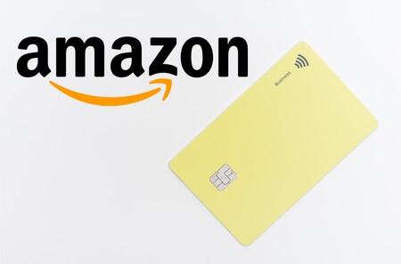 Configura una tarjeta Mastercard como método de pago en Amazon y consigue un cupón de 5 euros (por tiempo limitado)