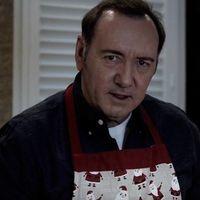 """""""No creeríais en palabras sin pruebas, ¿verdad?"""". Kevin Spacey resucita a Frank Underwood el mismo día que le procesan por abuso sexual"""