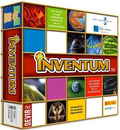 Inventum, juega investigando