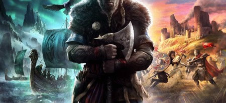 Assassin's Creed: Valhalla ya es oficial y se ambientará en la mitología nórdica