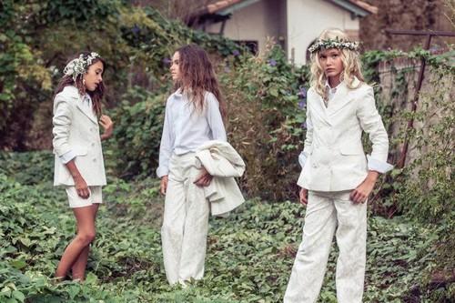 Los 13 vestidos de comunión más diferentes y bonitos de 2019
