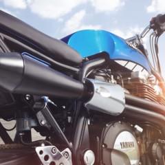 Foto 5 de 16 de la galería yard-build-yamaha-xjr1300-rhapsody-in-blue en Motorpasion Moto