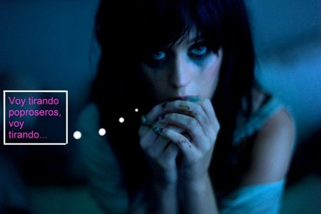 Katy Perry nos twitter-tranquiliza y nos twitter-agradece... ¡Primeras declaraciones de divorciada!