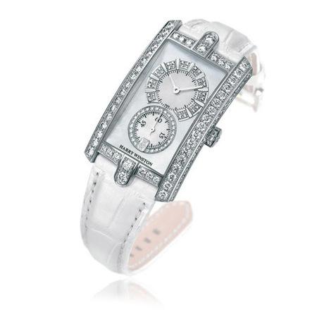 """""""The Fifth Avenue"""" reinterpretada a la manera de Harry Winston: una colección de relojes absolutamente fabulosa"""